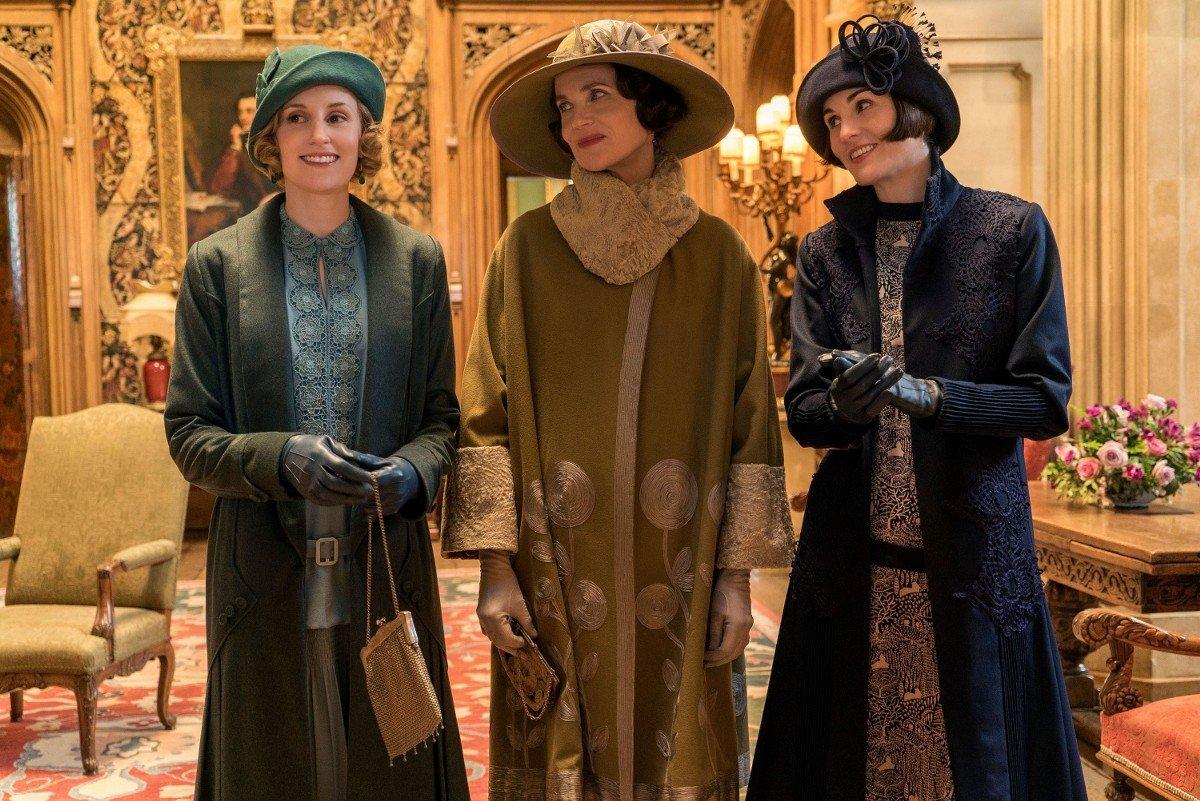 Si Vas A Ver La Película De Downton Abbey Esto Es Lo Que Tienes Que Saber Fuera De Series