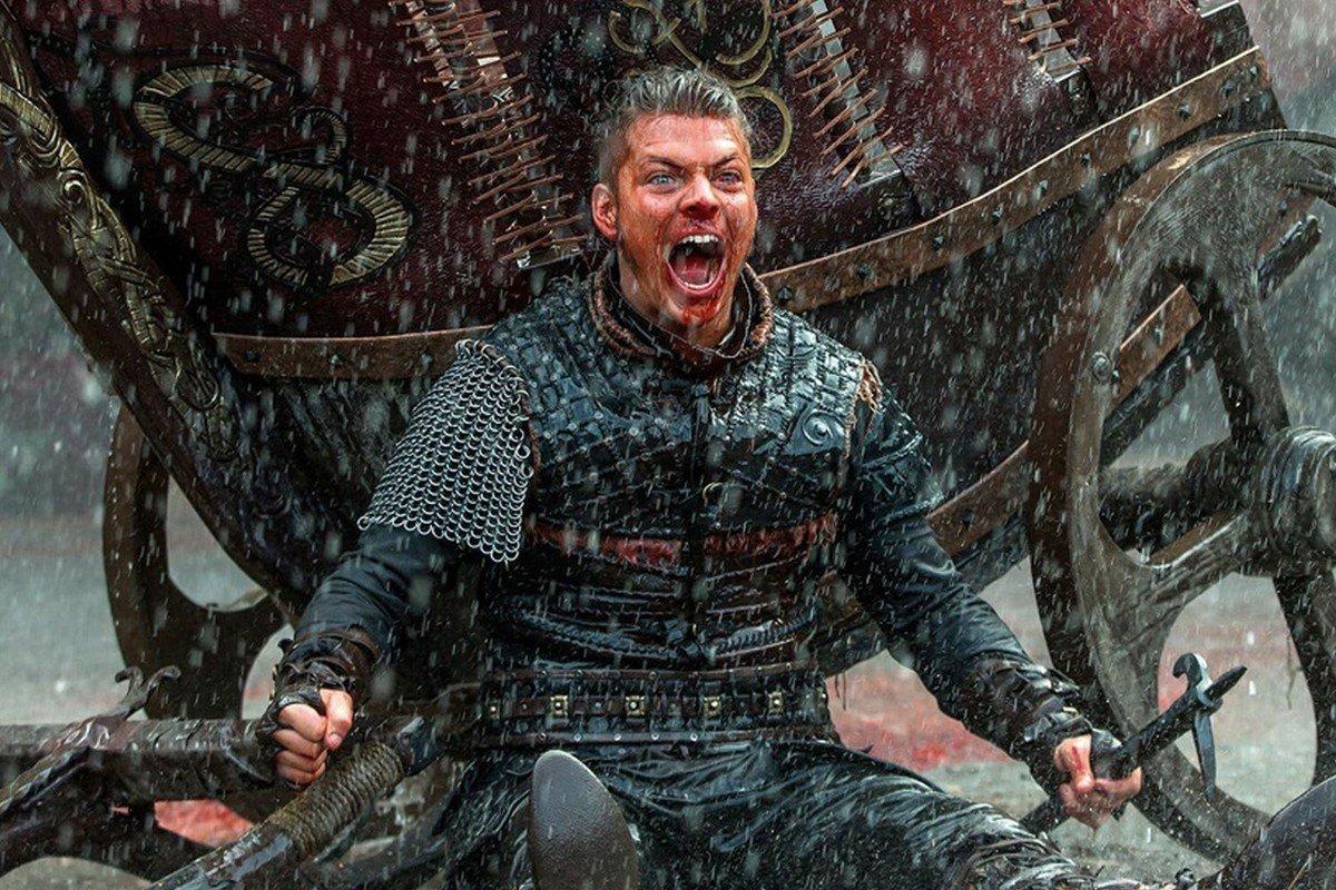 El Final De Vikingos Explicado Por Su Creador Varias Muertes La Escena De La Playa Y La Puerta Fuera De Series