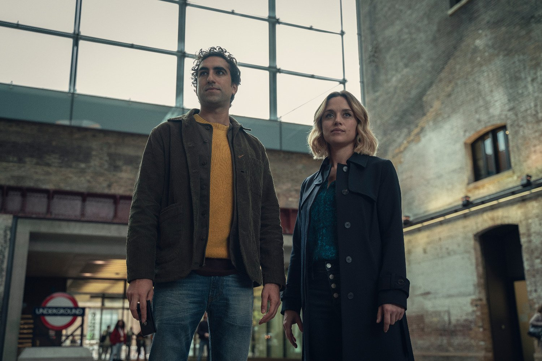 'The One', en Netflix