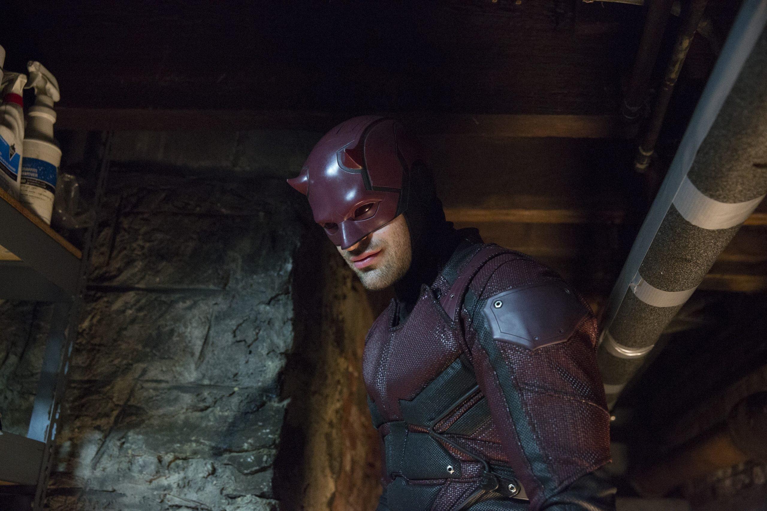 Charlie Cox (Daredevil)