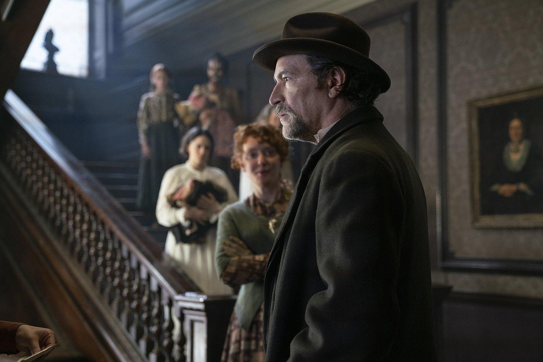The Nevers, en HBO España