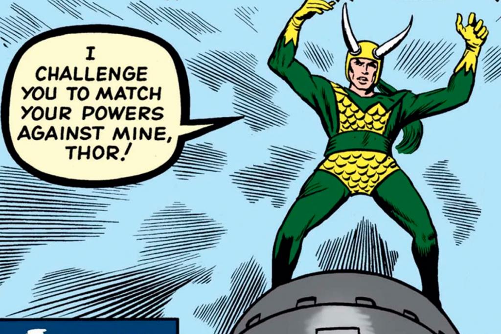 9 cómics para entender mejor 'Loki' - Fuera de Series