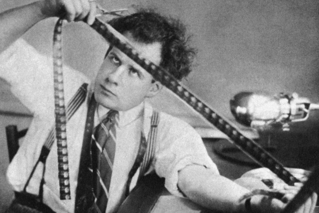 Eisenstein y el vídeo-ensayo