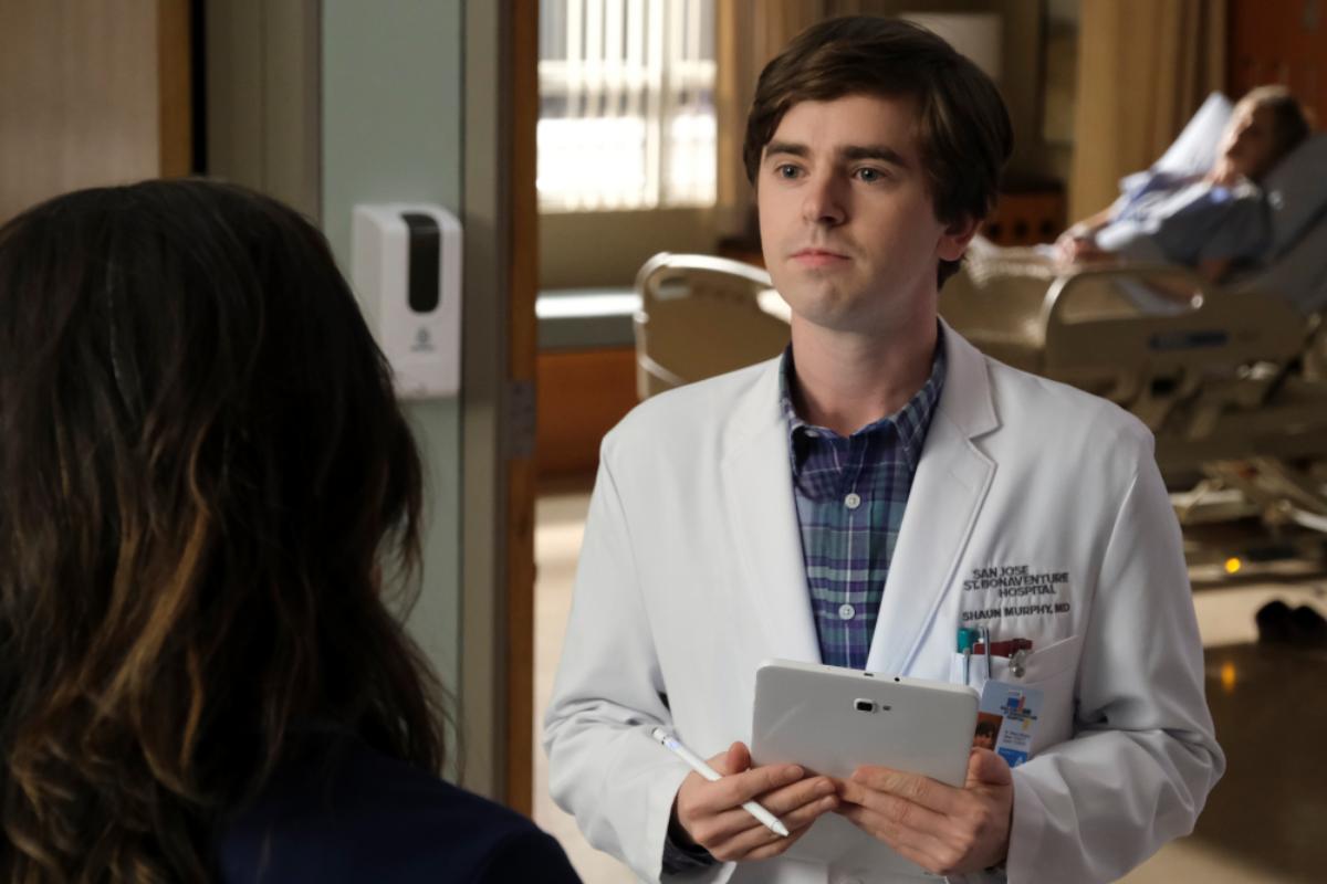 El drama médico creado por David Shore se ha convertido en uno de los buques insignia de ABC