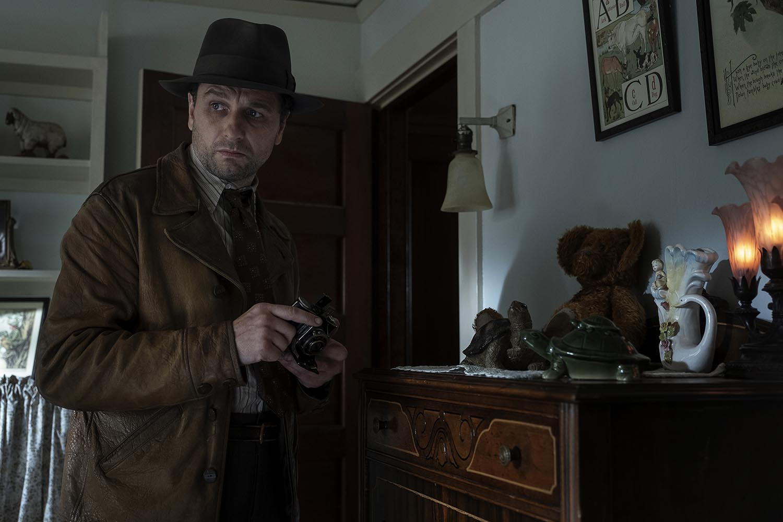 Los mejores detectives seriéfilos